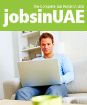 The complete Job Portal in UAE