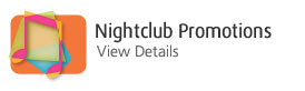 Nightclub Promotions