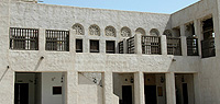 Sheikh Saeed Al Maktoum House
