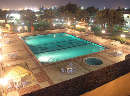 3 Star Beach Resort, Flamingo Beach Resort Umm Al Quwain