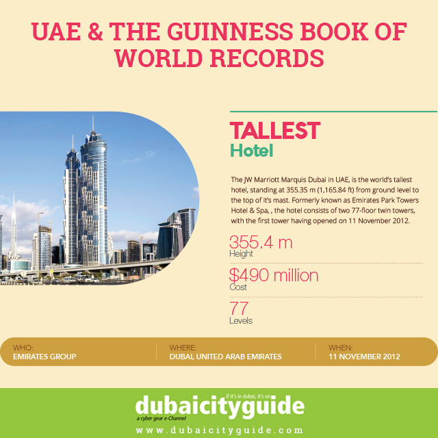 UAE and Guinness World Records  15