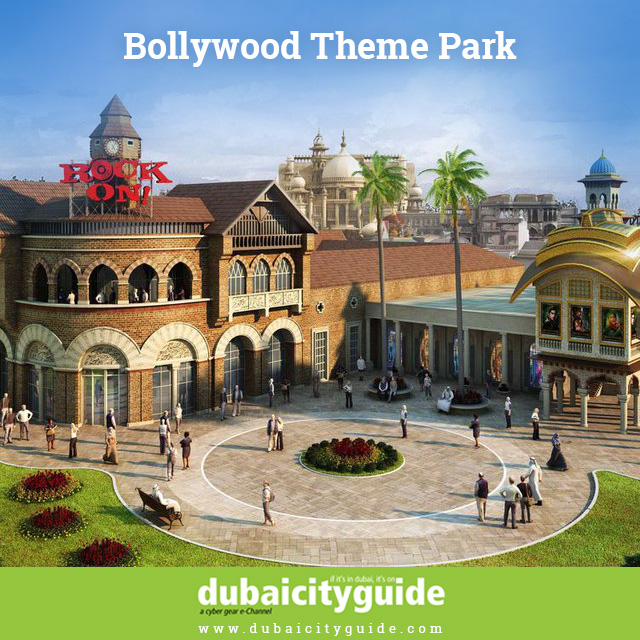 Bollywood Theme Park