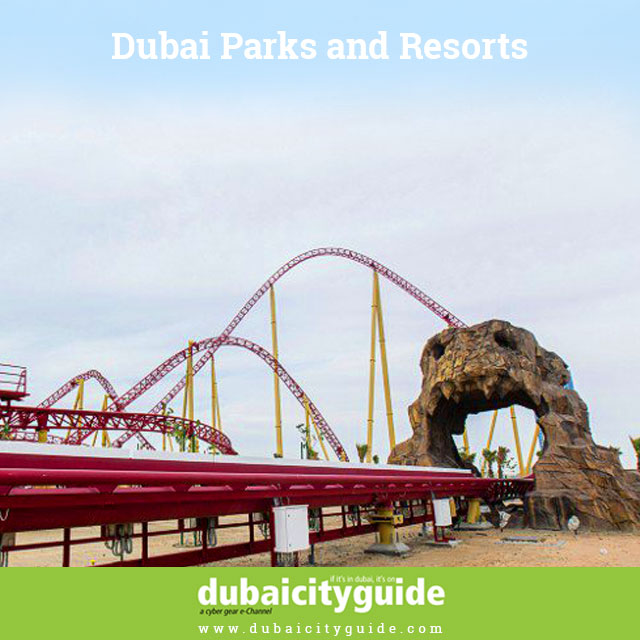 Inside Dubai Parks and Resorts  3