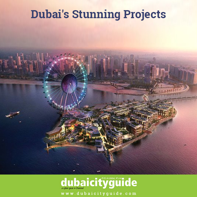 Dubai Stunning Project 3