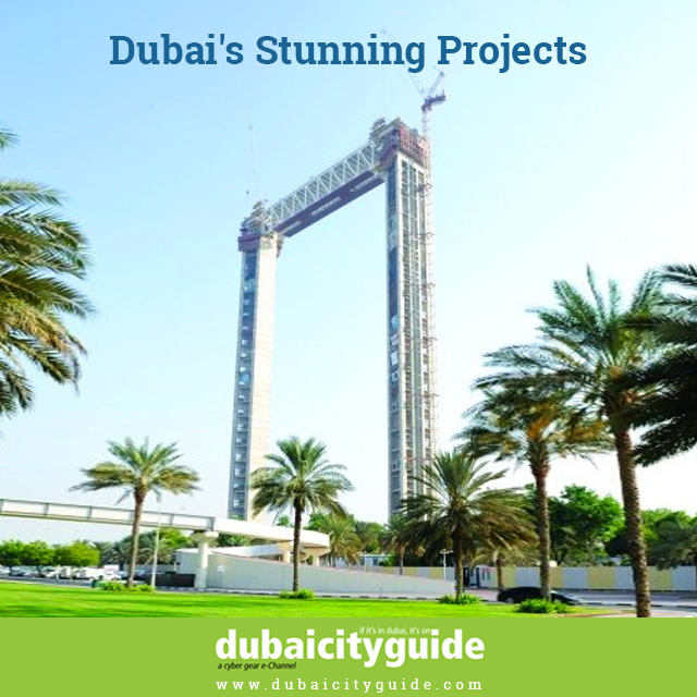 Dubai Stunning Project 4