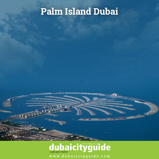 The Palm - Dubai