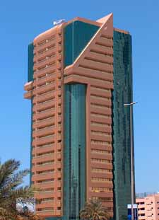 Number one tower suites hotel details dubai city guide for Number 1 hotel in dubai
